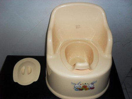 Happy - Potty Chair ***SOLD***