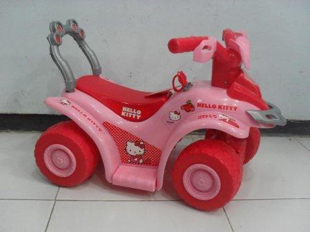 Motor Aki » Mobil Aki - Hello Kitty#Rungkut*sold* • Menjual dan