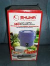 Shuma - With 3 Containers *SOLD*