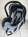 Carseat - Pliko*Sold*