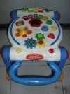 Walker Activity - Playtime Learning*SOLD*