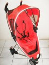 Stroller - Quinny Zapp Mandarin Orange*Sold*