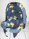 Car Seat Keranjang - Baby Does*Sold*