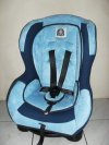 Car Seat - Abby*Sold*