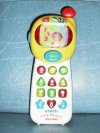 Vtech - Baby Telepon*Sold*