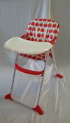 High Chair - Cocolatte NEW*Stok Kosong*