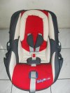 Car Seat - Baby Does *SOLD*