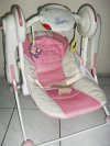 Mamalove - Automatic Baby Swing *SOLD*