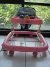 Baby Walker - Heppy Baby*sold*