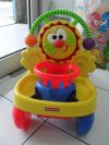 Aktivity Walker - Fisher Price#Rungkut*sold*