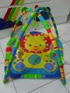 Play gym - Mastela*sold*