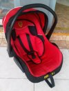 Carseat Formula 1 *sold*