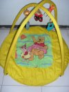 Playgym - Pooh Kuning*Sold*
