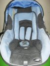 Carseat - Pliko *SOLD*