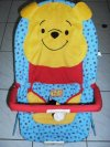 Kids II - Pooh Bouncer*Sold*