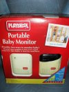 PlaysKool - Portable Baby Monitor*Sold*