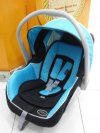 Car Seat - Pliko #SBY*Sold*